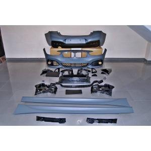 Kit COMPLETI BMW F20 LCI 15-19 look M-Tech 1 Uscita