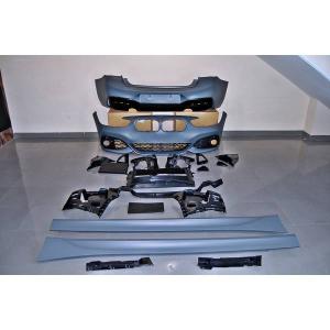 Kit COMPLETI BMW F20 LCI 15-19 look M-Tech 2 Uscite