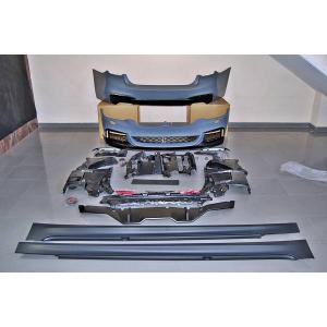 Kit COMPLETI BMW G30 look M-Tech Performance 530