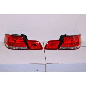 Fanali Posteriore BMW E92 Led Red