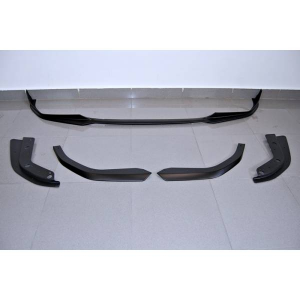 Spoiler Anteriore BMW G20 / G21 M-tech Black