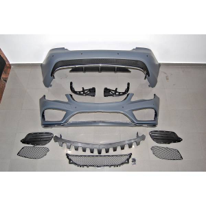 Kit COMPLETI Mercedes W207 Coupe 14-16 Look AMG