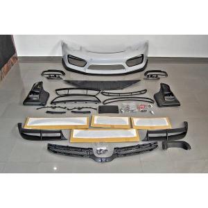 Kit COMPLETI Porsche Cayman / Boxter look GT4 13-16
