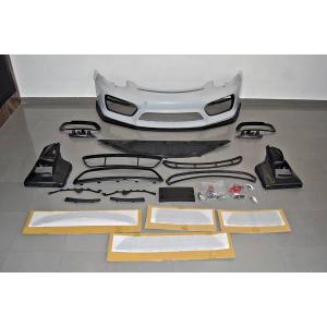 Paraurti Anteriore Porsche Cayman / Boxter look GT4 13-16