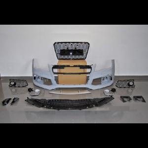Paraurti Anteriore Audi A7 2011-2015 Look RS7
