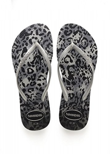 Ciabatte Havaianas Slim Animals Cheetah