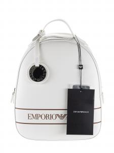 Zaino Emporio Armani Y3L024 YFO4E 84319 Bianco