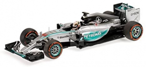 Mercedes AMG Petronas F1 Team Louis Hamilton Japanese GP 2015 1/43