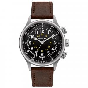 Bulova Pilot A15 Cronografo Automatico