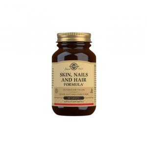 Solgar Skin, Nails and Hair Tablets - Pack of 120