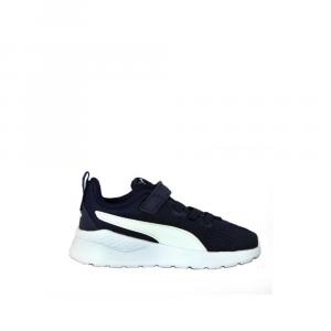 Puma Anzarun Lite Blue Navy White Junior