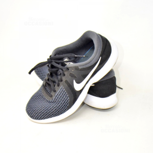 Scarpe Nike Nere N 36.5