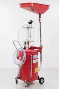 Aspiratore olio esausto pompa per il recupero olio pneumatica SOGI REC-70P