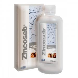 ICF - Zincoseb Shampoo 250ml