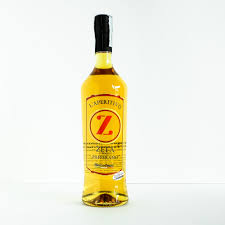 Aperitivo Zafferano 0.70 cl 17% vol