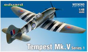 Tempest Mk.V Series 1