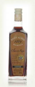 SAINT AUBIN Classic Coffe Rhum cl 70