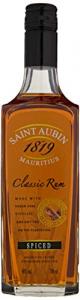 SAINT AUBIN Classic Spiced Rhum  cl 70