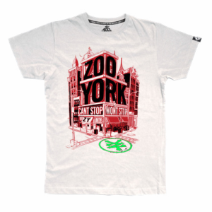 T-Shirt ZooYork ZY-TS014