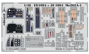 Me262A