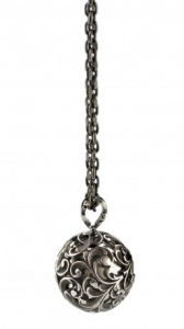 Collana Pomander Maria e Luisa Jewels