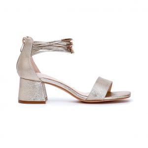 Sandalo platino CAFéNOIR