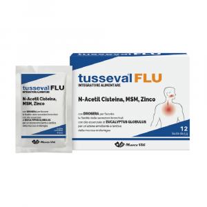 TUSSEVAL-FLU