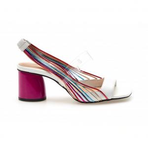 Sandalo multicolor Apepazza