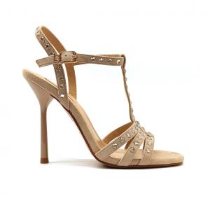 Sandalo nudo con stelline Liu Jo