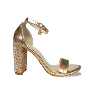 Sandalo rosegold Gold&Gold