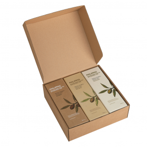 Gift Box Trio
