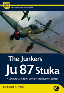 AM-14: The Junkers Ju 87 Stuka