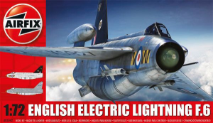 BAC LIGHTNING F6
