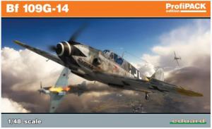 Bf 109G-14
