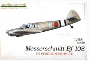 Bf-108 Taifun In foreign