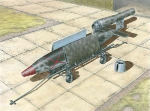 Fi-103/V-1 Hi-Tech