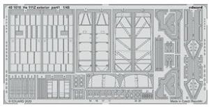 He111Z Exterior