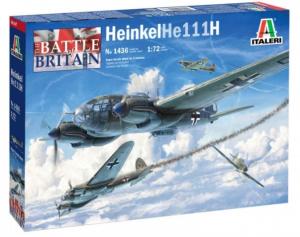 Heinkel He 111H