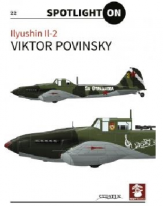 Ilyushin Il-2 (Spotlight On No.22)