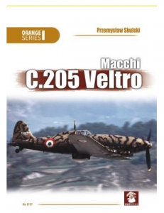 Macchi C.205 'Veltro'