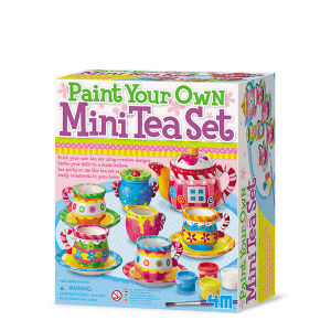 4M 04541 kit mini tea set