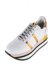 Sneakers Jeannot 78428FZT05PB/PLC208 Bianco
