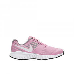 Nike Star Runner Pink/White da Donna