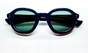 Lesca lunetier LARGO blue