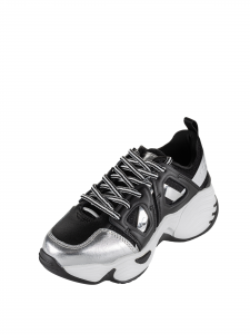 Sneakers Emporio Armani X3X099 XM250 R701 Nero