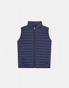 Gilet da Mezza Stagione navy blue Save the Duck