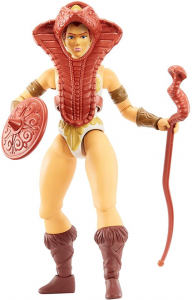 Masters of the Universe ORIGINS: TEELA by Mattel 2020