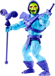 Masters of the Universe ORIGINS: SKELETOR by Mattel 2020