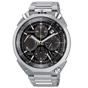 Citizen BullHead EcoDrive SuperTitanium