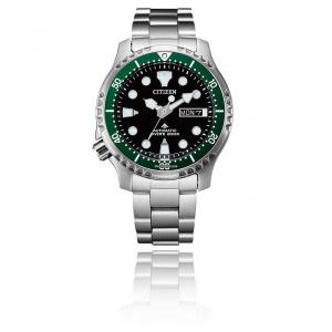 Citizen Promaster Diver NY0084-89E